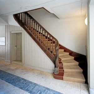 Barocktreppe von 1780