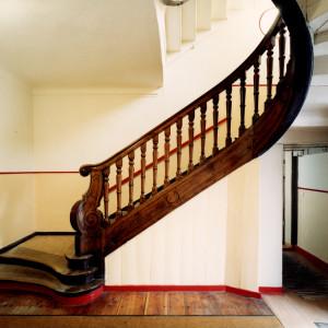 Ehemalige Villa Tieck in Potsdam - Sanssouci
