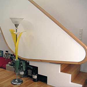 Treppe Linienstraße
