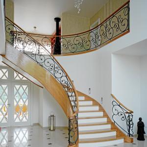 Treppe auf Beton im Barnim (2)