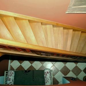Treppe in Bad Saarow