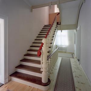 Treppe in Berlin-Grünau