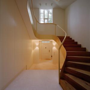 Treppe in Berlin - Schmargendorf