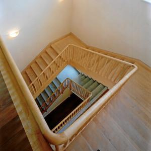 Treppe in Neubabelsberg