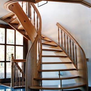Treppe in Neuenhagen bei Berlin
