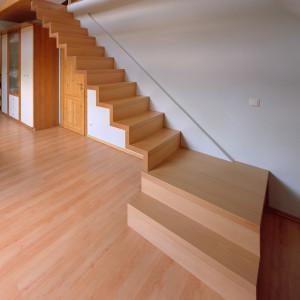 Treppe in Panketal