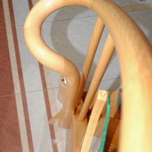 Treppe in Treuenbrietzen