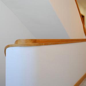 Treppenhaus in Dahlem