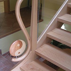 Wohnhaustreppe in Hohen Neuendorf